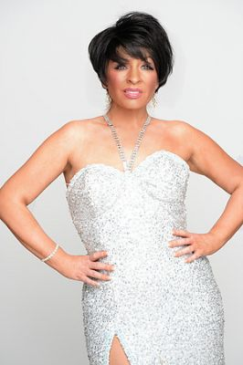 Shirley Bassey Tribute Acts Acts