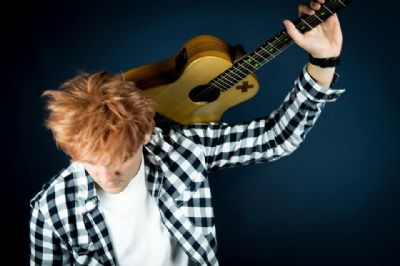 Tribute To Ed Sheeran by DE
